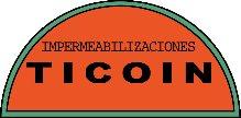 Impermeabilizaciones Ticoin, Málaga